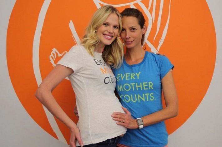 anne-v-pregnant
