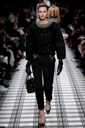 Balenciaga Fall/Winter 2015