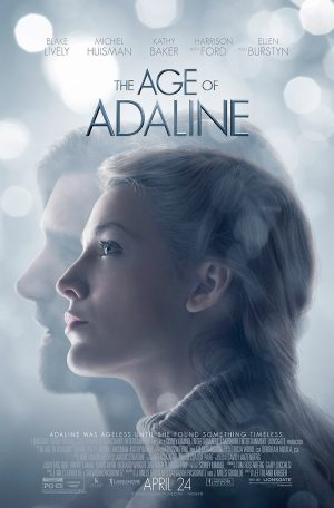 Learn About Blake Lively's Wardrobe in 'The Age of Adaline'