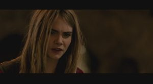 Cara Delevingne Plays a Tour Guide in 'The Face of an Angel' Trailer