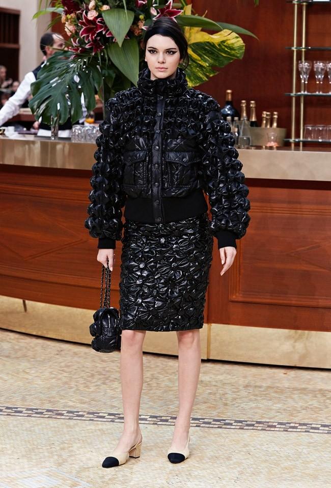 Chanel Fall/Winter 2015