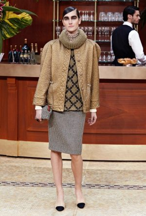 Chanel Fall/Winter 2015