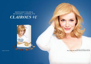 Bye, Joan! Christina Hendricks is Now a Blonde