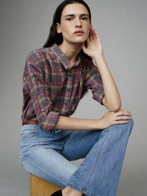 Get Your Denim Fix with Closed's Latest Lookbook