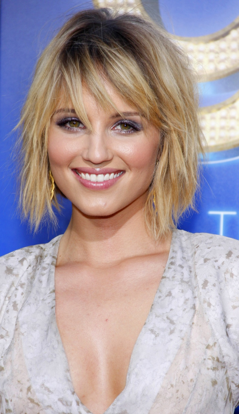 Bob Length Hairstyles 10 Celebrities With Bobs Fashion Gone Rogue