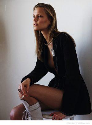 She Wears the Pants: Elisabeth Erm in 'Dandy Girl'