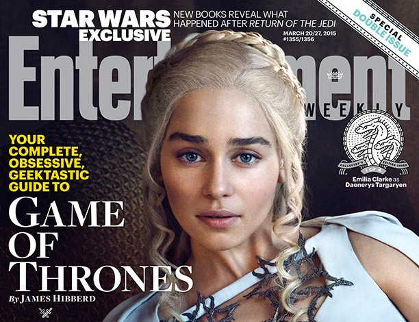 emilia-clarke-game-thrones-entertainment-weekly-cover