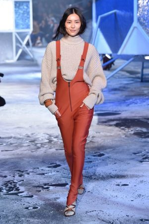 H&M Fall 2015: The Future is Sporty