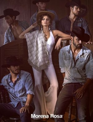 Focus on Isabeli Fontana: See the Model's New Work