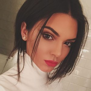 Is Kendall Jenner the New Calvin Klein Underwear Model?
