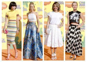 Iggy Azalea, Zendaya + More Embrace Playful Style at the 2015 Kids' Choice Awards