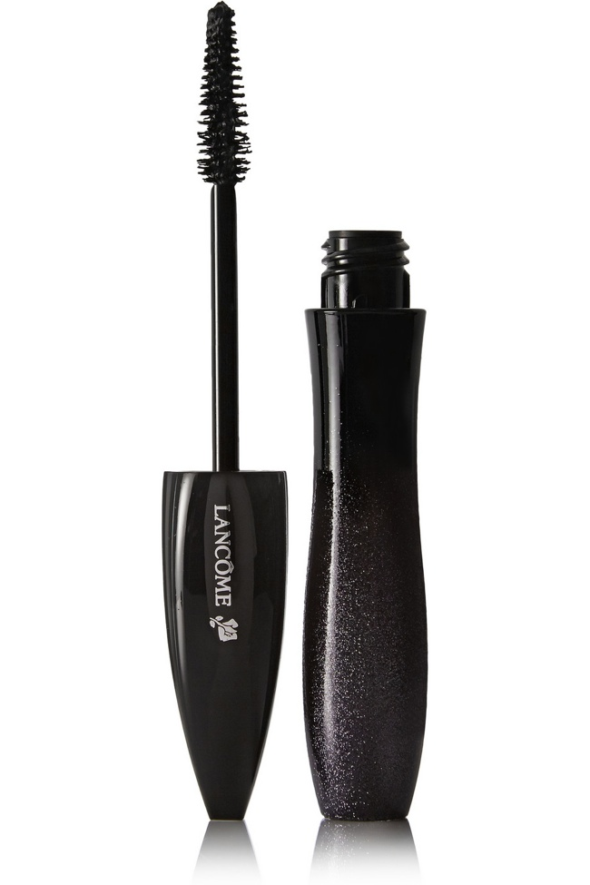 To add some volume to your eyelashes, try Lancôme's Hypnôse Star Mascara