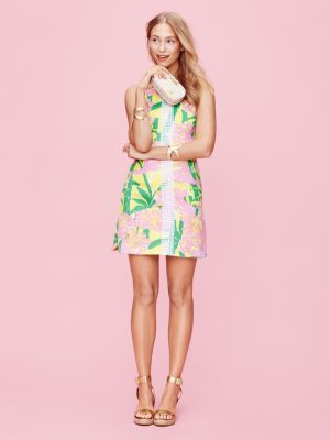 Target Unveils Beach Ready Lilly Pultizer Lookbook