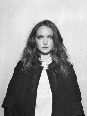 Lily Cole Announces She is Pregnant