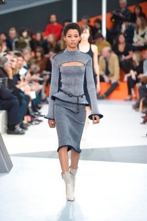 Louis Vuitton Fall 2015: The Future is Wearable
