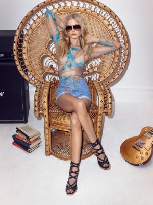 We're Obsessed with REVOLVE's Music Festival Lookbook