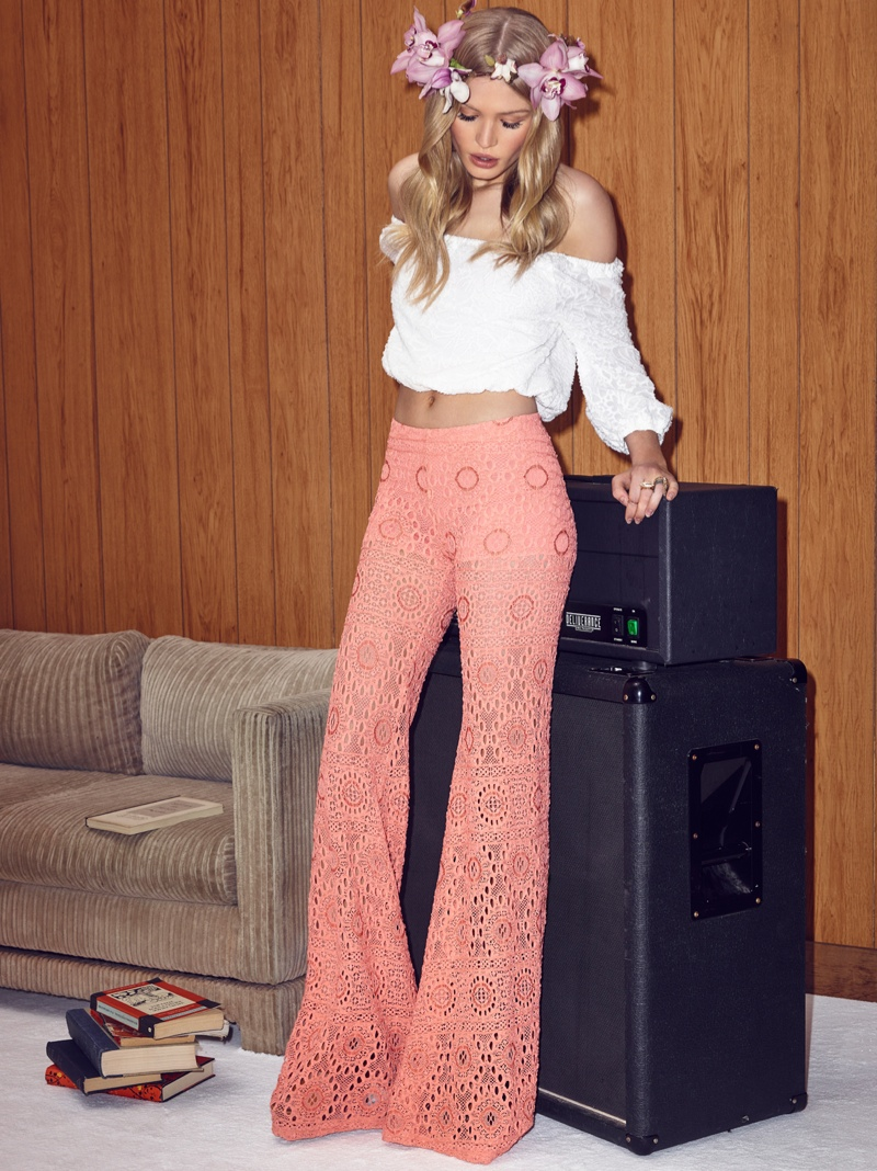 Music Festival Lookbook from REVOLVE Clothing | Fashion Gone Rogue