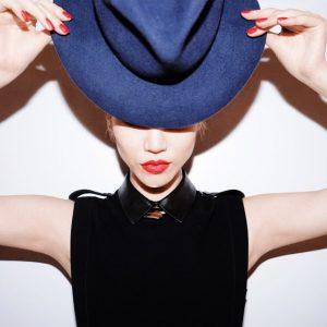 Soo Joo Park is L'Oreal Paris' First Asian-American Spokesmodel