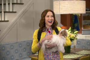 10 Funny Quotes From 'Unbreakable Kimmy Schmidt'