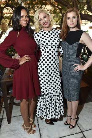 Star Style at The Hollywood Reporter's 5th Annual Power Stylist Luncheon