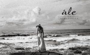 Alessandra Ambrosio Looks Ready for Coachella in New Lookbook