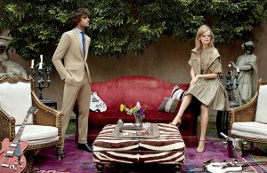 Americana Manhasset Channels 1970s Style for Spring