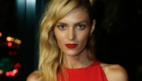 Anja Rubik has opened up about feminism in a new interview. Photo: Debby Wong / PR Photos