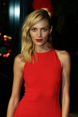 Anja Rubik On Why Modeling is Feminist