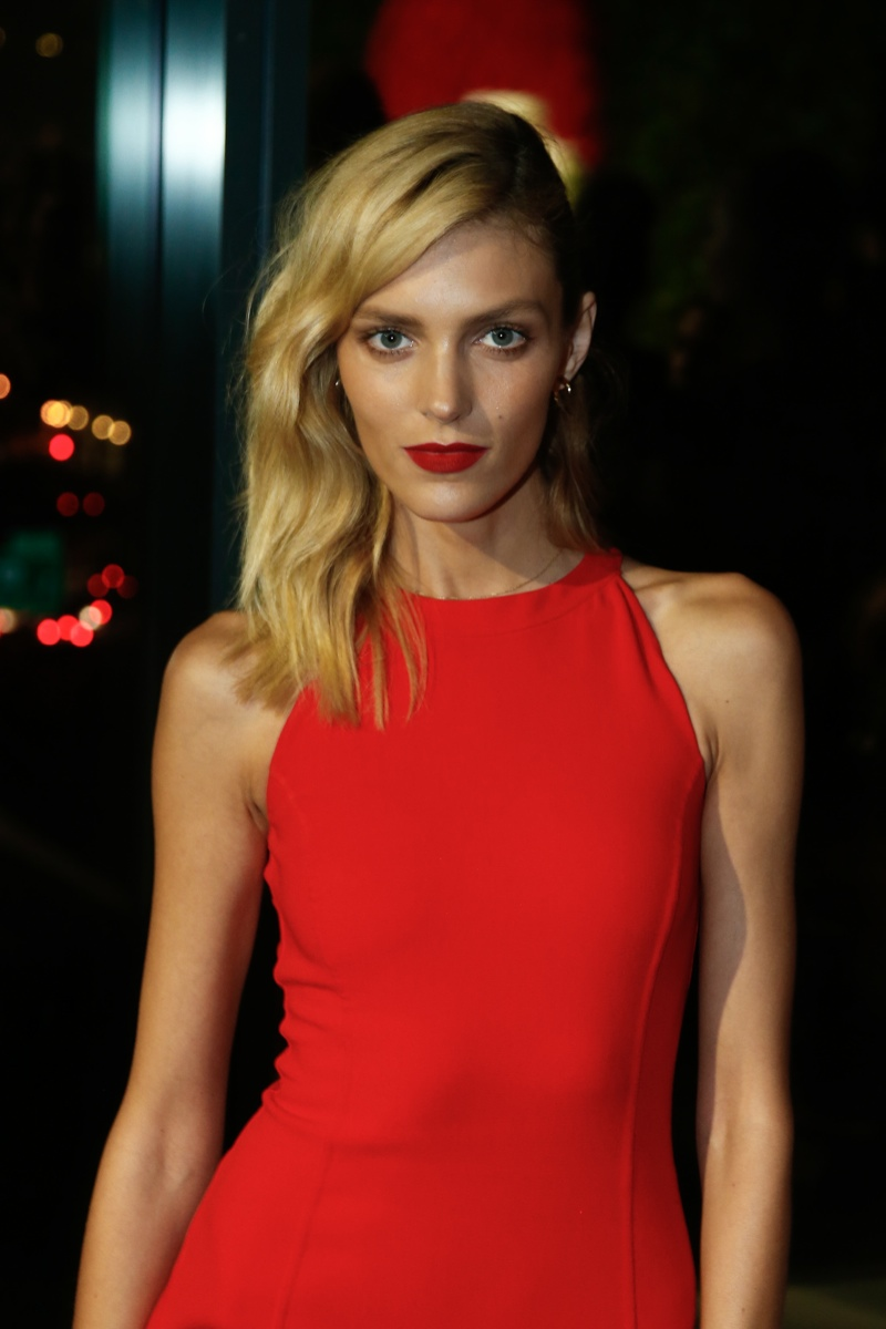 anja rubik on why modeling is feminist