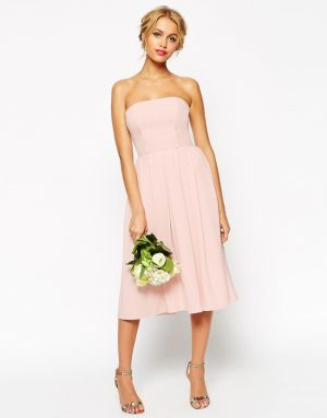 6 Pretty Bridesmaid Dresses for Summer