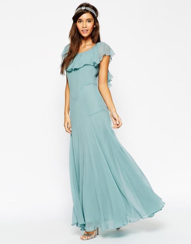 Maxi Dress For Wedding 5 Epic  ASOS WEDDING Maxi