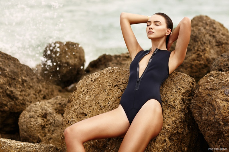 Swimsuit Dion Lee
