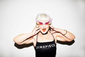 At 86, Instagram Sensation Baddie Winkle Stars in Fashion Campaign