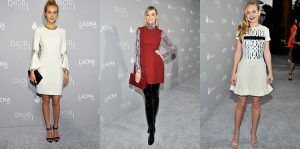 Star Style at the Los Angeles Premiere of 'Dior and I'
