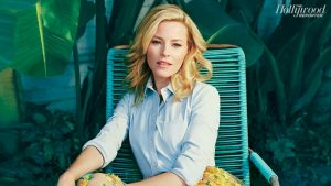 """Elizabeth Banks Talks Being a Female Director: """"I Want to Make Big Entertainment"""""""