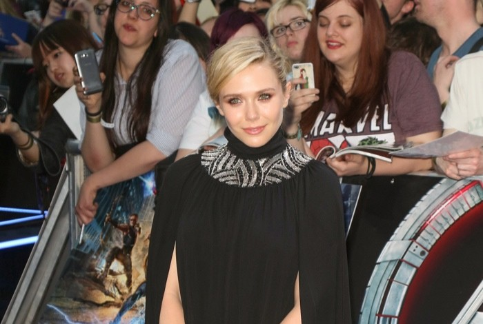 elizabeth-olsen-saint-laurent-cape-dress