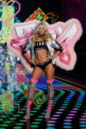 Elsa Hosk is Officially a Victoria's Secret Angel