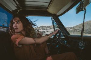 Erin Wasson Takes a Road Trip for So It Goes Magazine