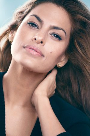 Eva Mendes Named New Face of Estee Lauder