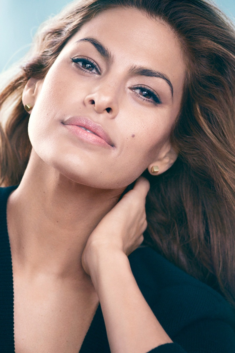 Eva Mendes Named New F...