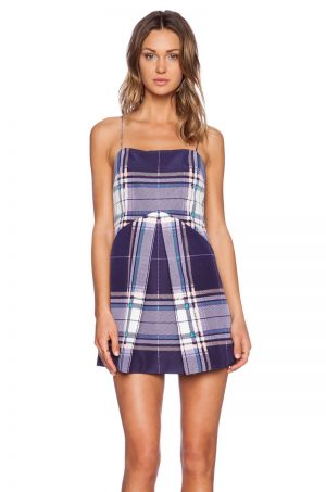Pretty in Plaid! 5 Tartan Looks to Get Now