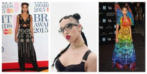 FKA Twigs Style: See Her Most Fashionable Moments