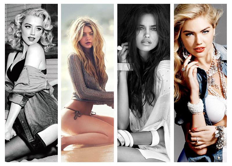 Models list photo 43