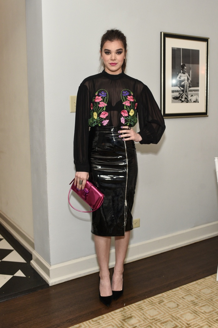 Hailee Steinfeld. Photo: Stefanie Keenan / Getty Images