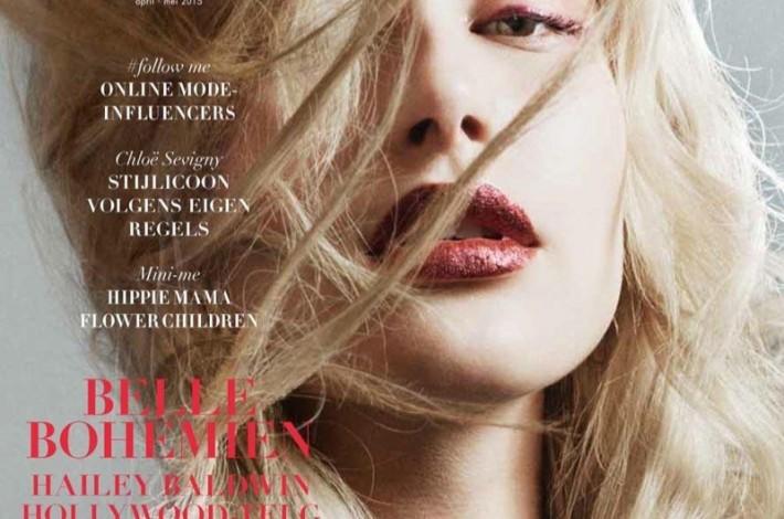 hailey-baldwin-lofficiel-netherlands-2015-cover04