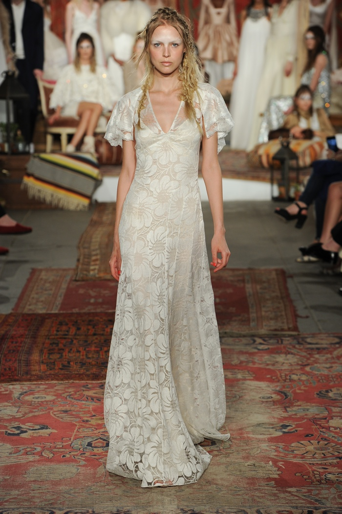 Bohemian Wedding Dresses Cheap