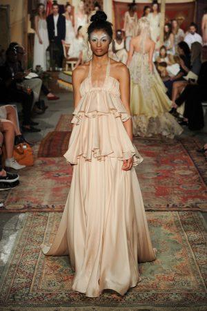 Bridal Spring 2016: Houghton Designs for the Bohemian Bride