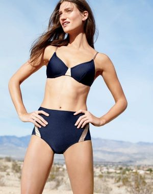 J. Crew Showcases its May Swimsuit Styles