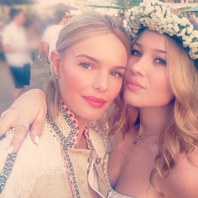 kate-bosworth-coachell... Kate Bosworth Instagram