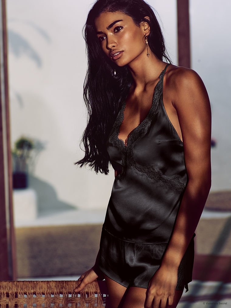 aa0a4964dd7 Kelly Gale Heats Up Victoria s Secret Shoot (Photos)